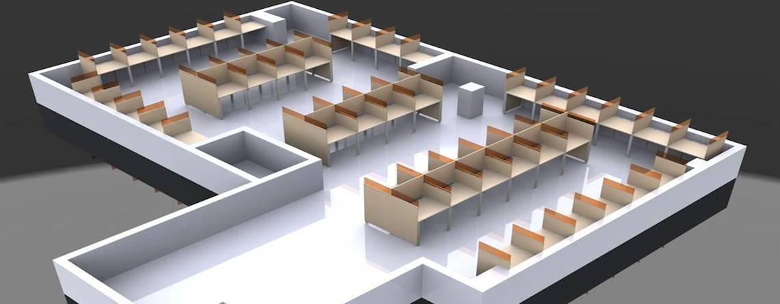 Architect colombia dise o y remodelaci n de oficinas for Diseno de oficinas pequenas planos