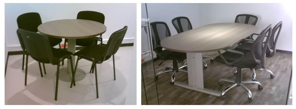Muebles modulares para oficina architect colombia for Muebles de oficina modernos bogota