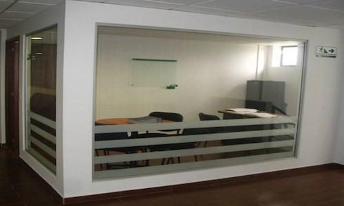 Oficinas en Drywall