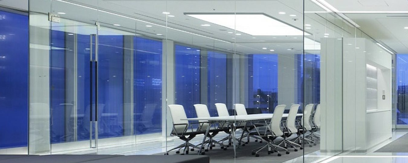 Divisiones para Oficinas Modernas