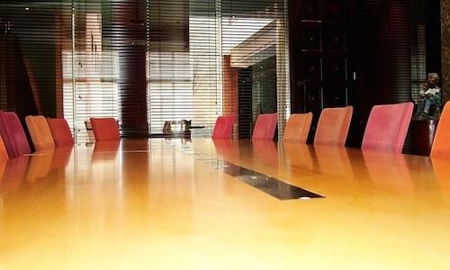 Diseño de oficinas, metodo de planificación