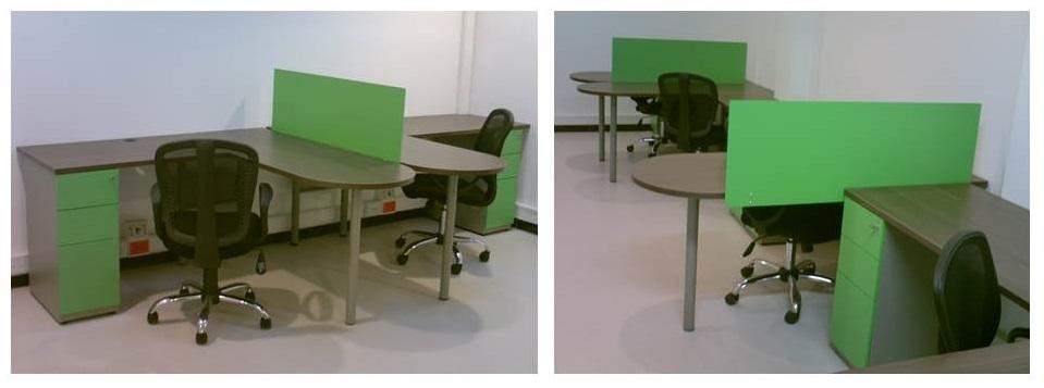 muebles modulares para oficina architect colombia