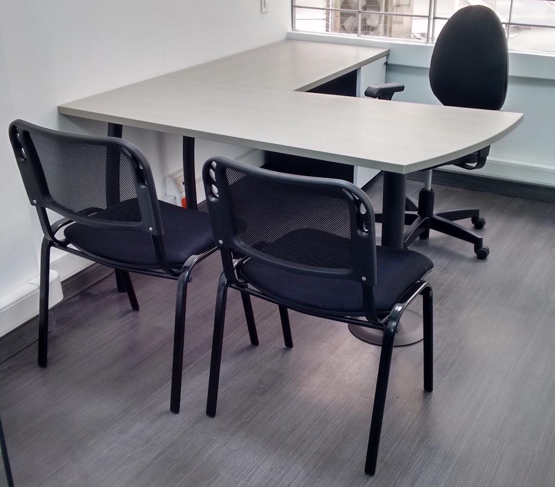 Muebles de oficina architect colombia for Muebles de oficina madrid baratos